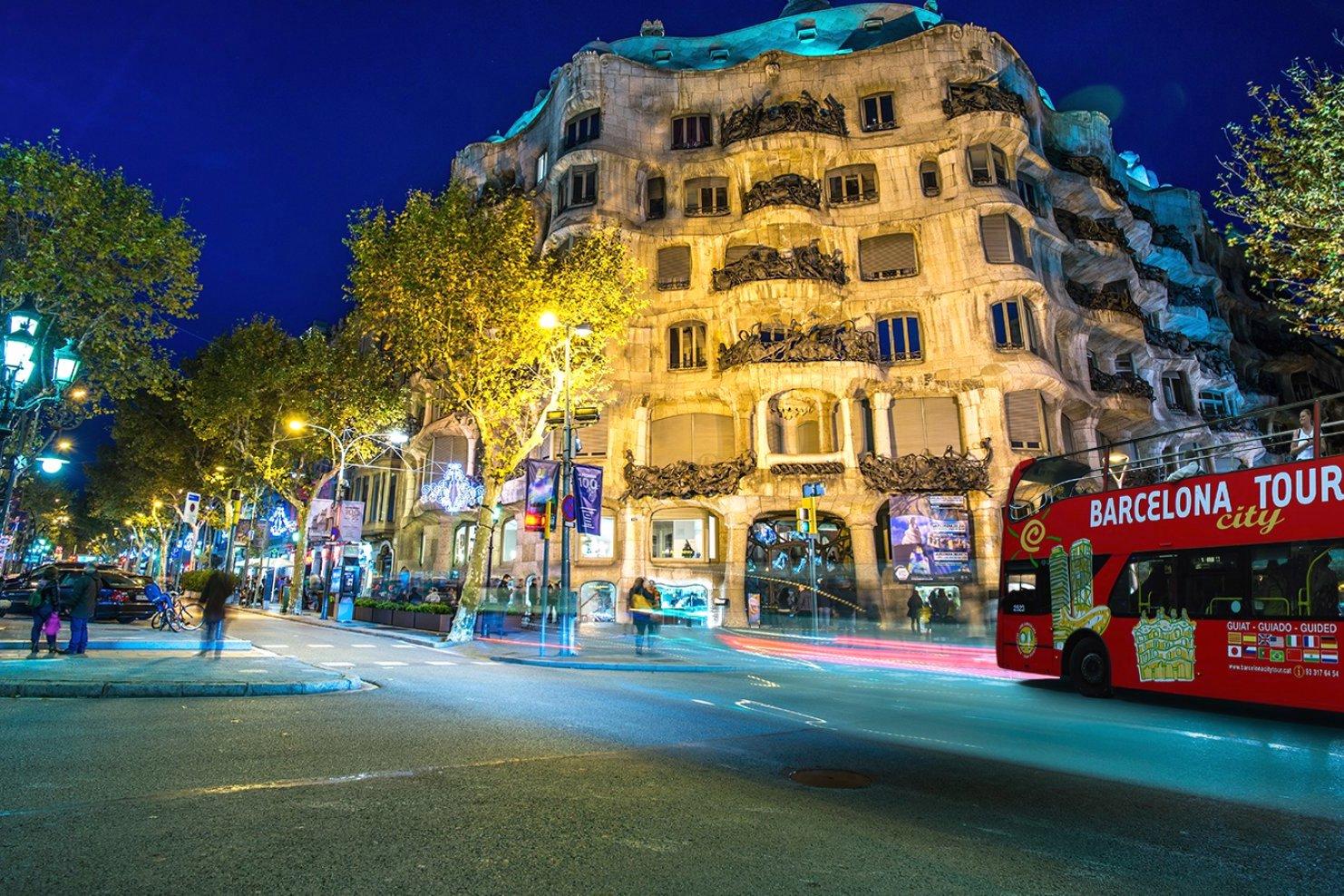 Барселона: Лайфхаки Барселоны, или 7 «полезностей» для туриста