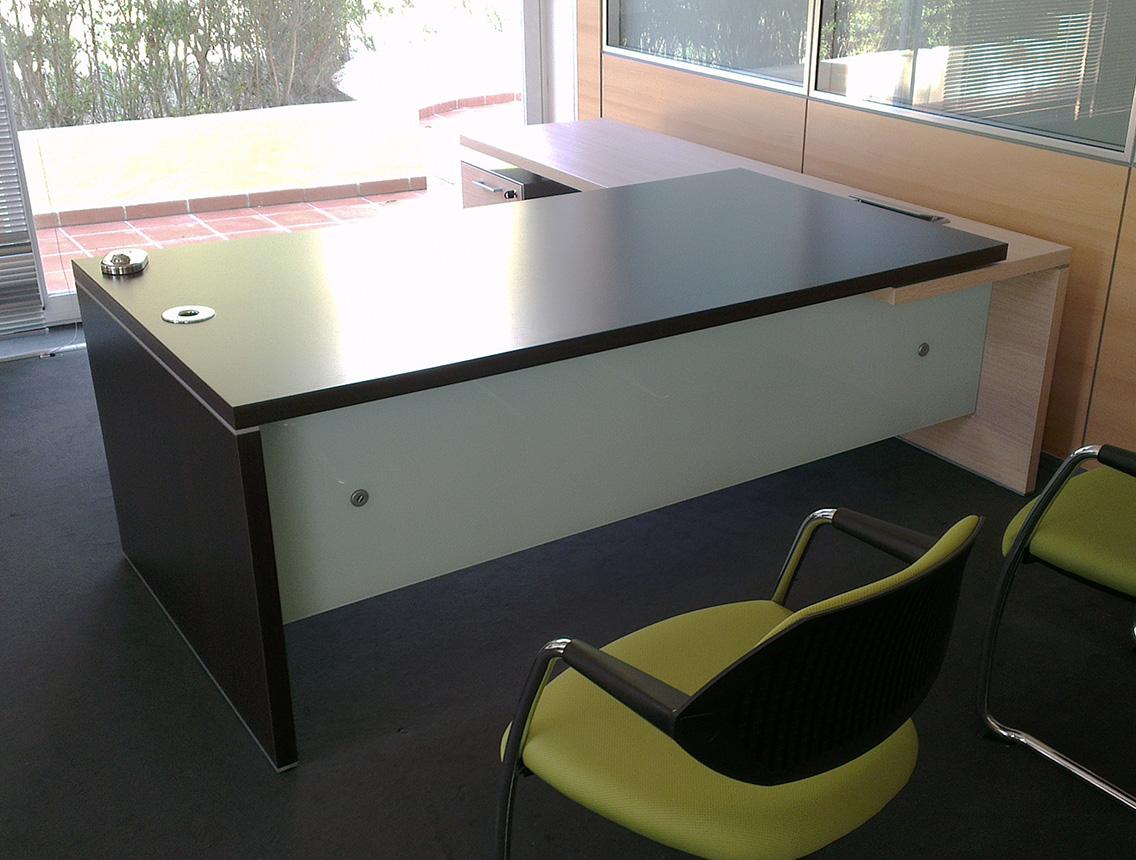 venta de muebles de oficina de segunda mano anuncio