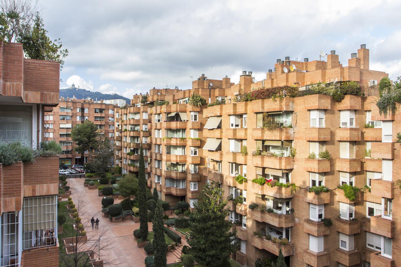 Недвижимости в испании в барселоне