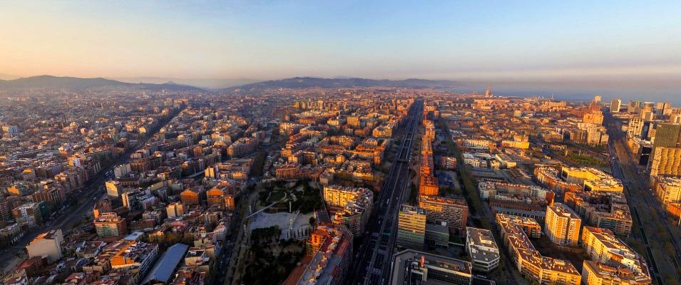 Недвижимость в Барселоне - купить! Цены на жилье, каталог