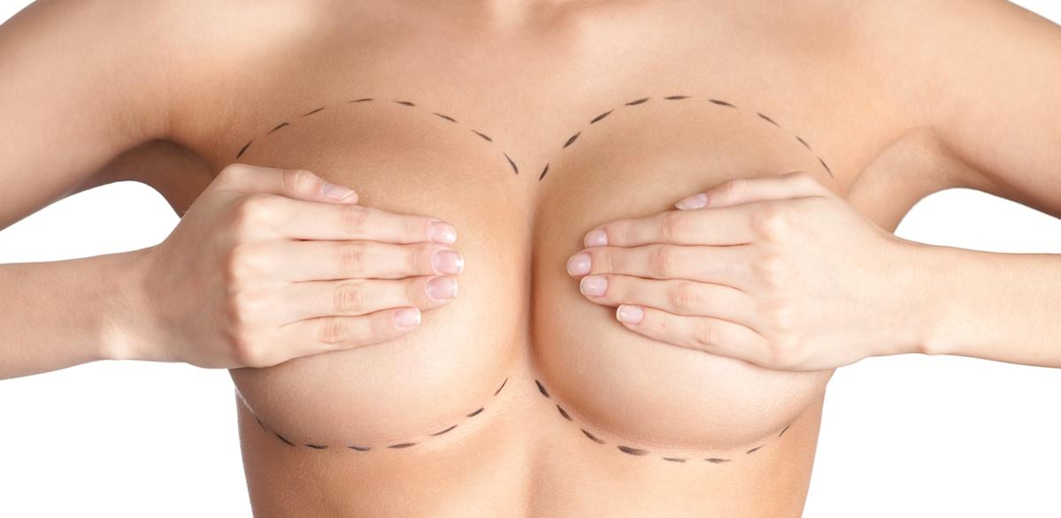 увеличение груди в краснодаре стоимость
