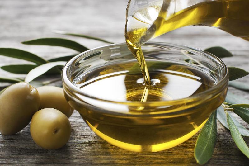 Испания – лидер по производству оливкового масла