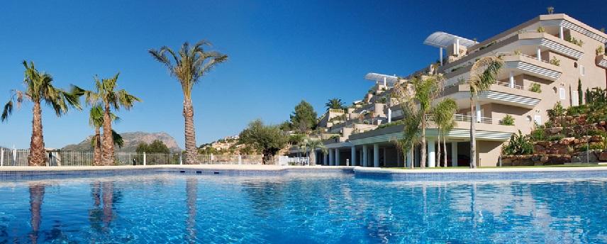 Назван средний период продажи жилья в Испании