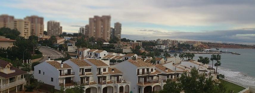 Регистраторы утверждают, что в третьем квартале 2015 жилье в Испании подорожало на 6,6%