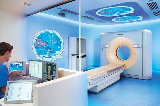 Лечение рака в клинике Текнон в Испании