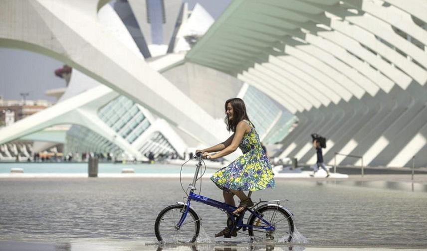 22 сентября в Валенсии общественный транспорт будет бесплатным