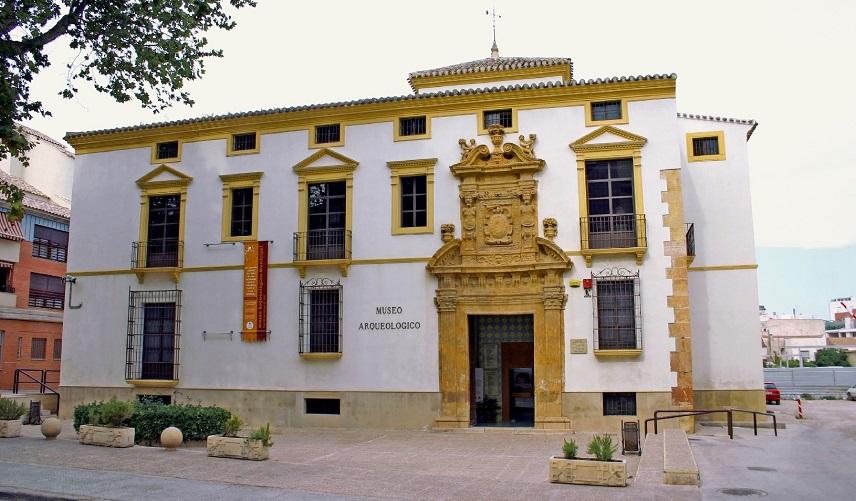 Археологический музей Лорки возвращается к жизни