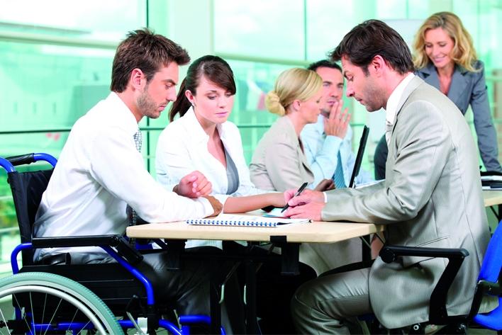 Образовательные учреждения для инвалидов в Испании