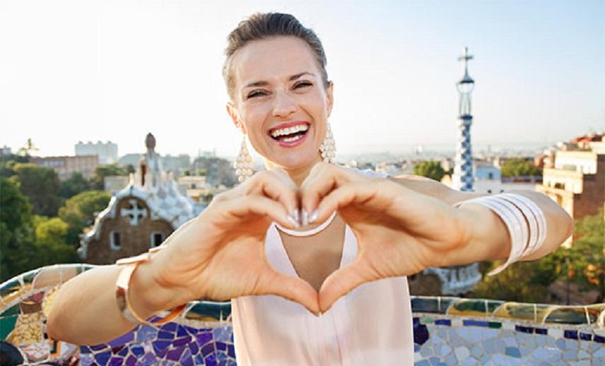 Испания заняла 37-е место в мире по «индексу счастья»