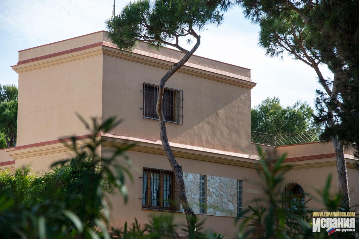 недвижимость в гава мар испания