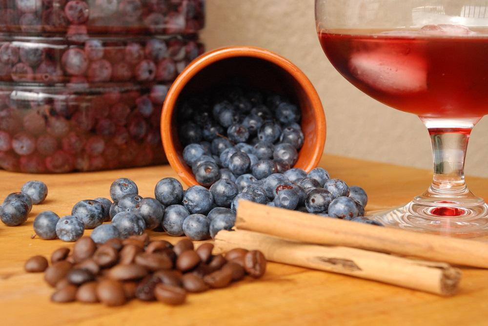 Вино в домашних условиях из терна рецепт 483