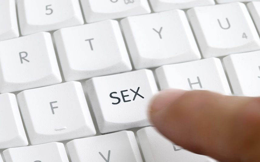 Yelp for sex