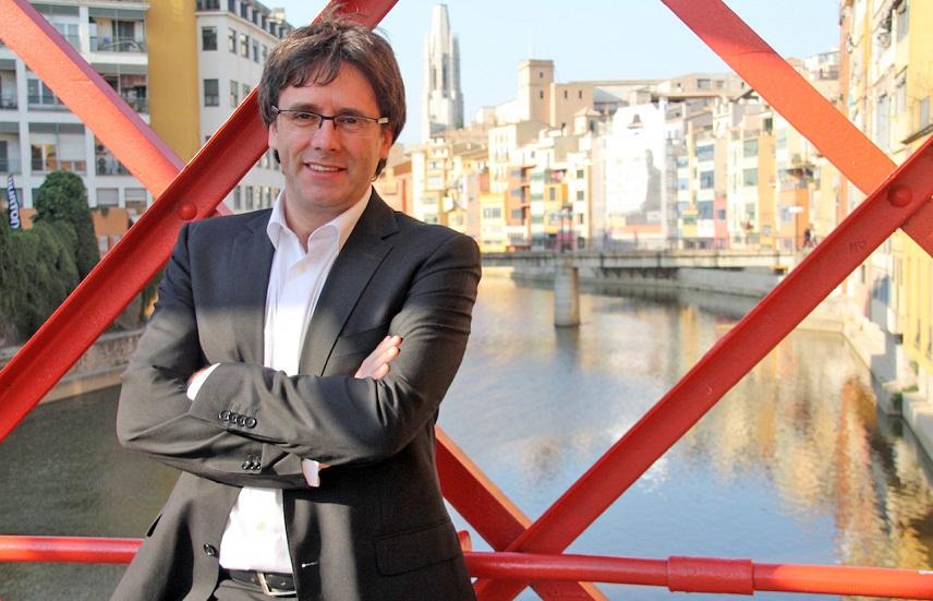ВКаталонии обсуждают идею отделения отИспании через референдум