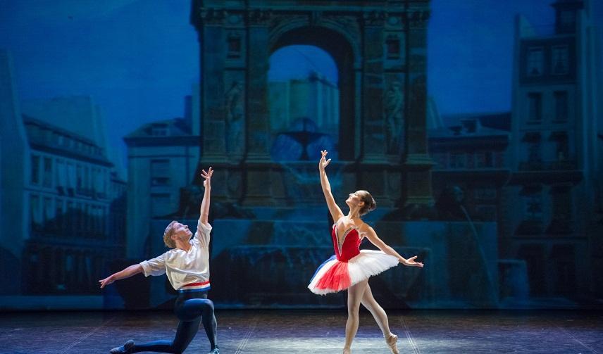 Звезды русского балета выступят в Аликанте