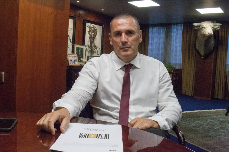 Даниэль Эстеве Мартинес