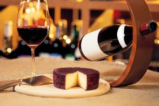 Вино и козий сыр – деликатесы Мурсии
