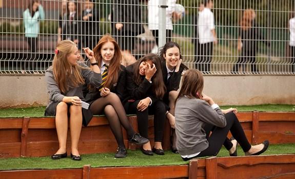 Частные английские школы за границей - программа Cambridge ...