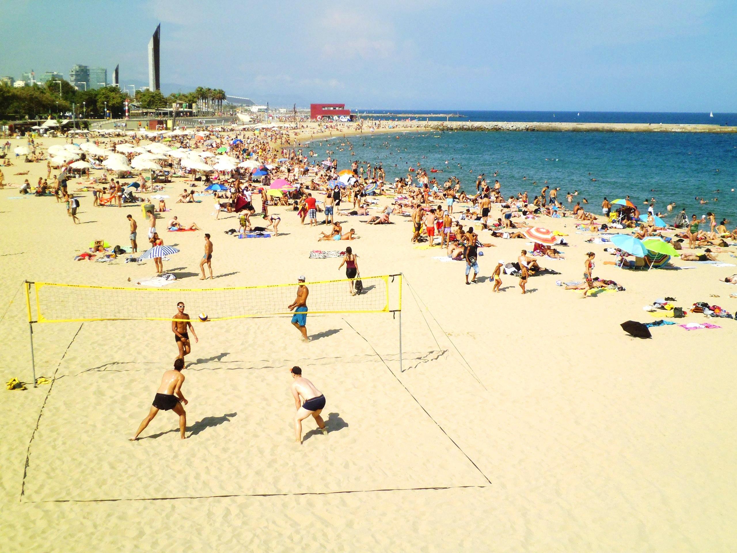 Фотографии красивых людей на пляже фото 324-128