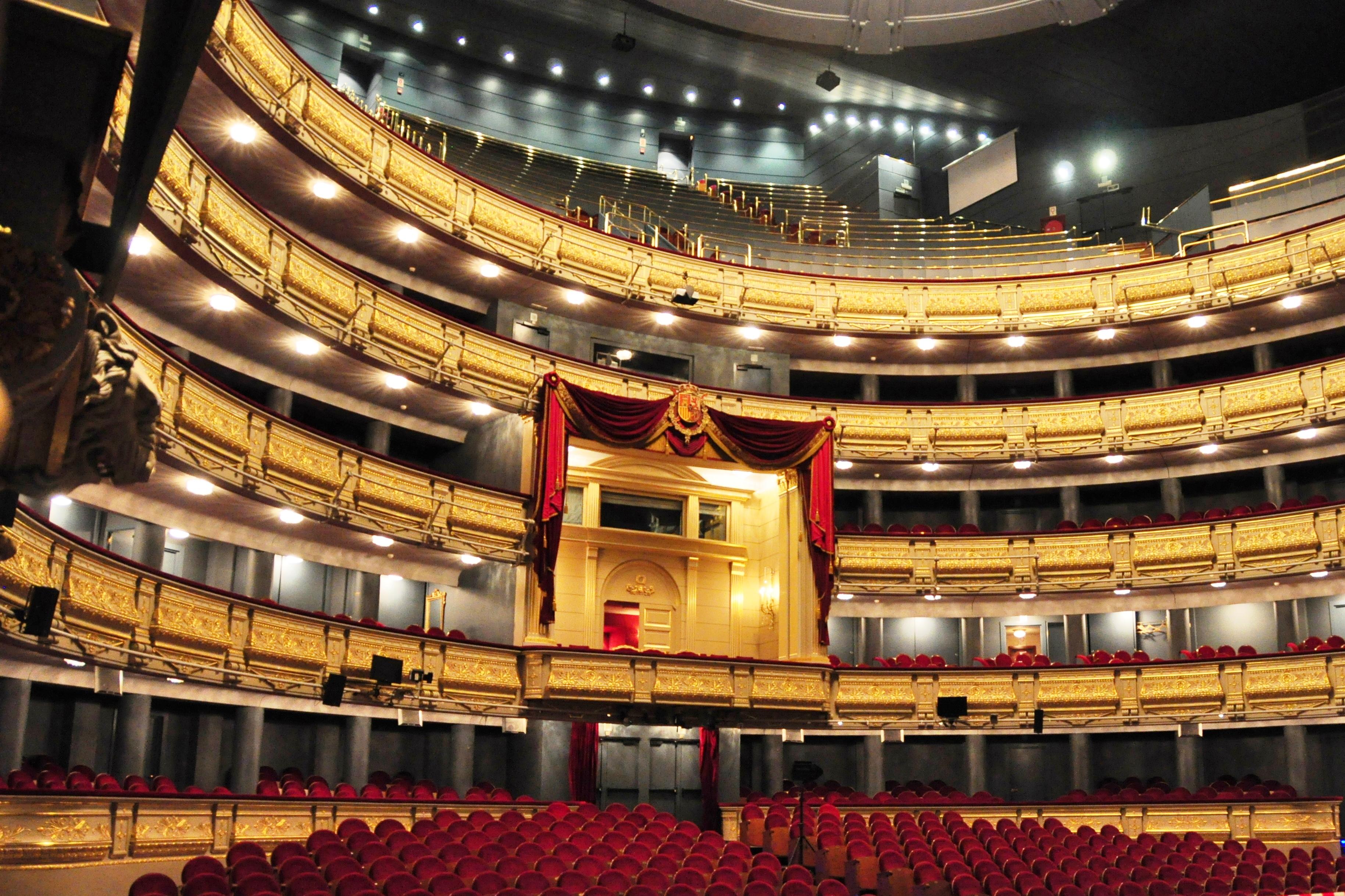 Афиша театр мадрид афиша воронеж концерты билеты