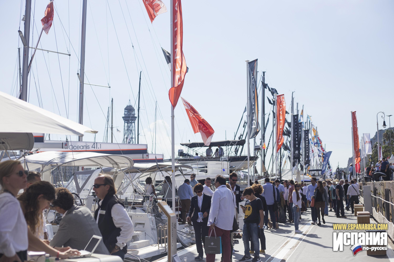 фото элитных яхт