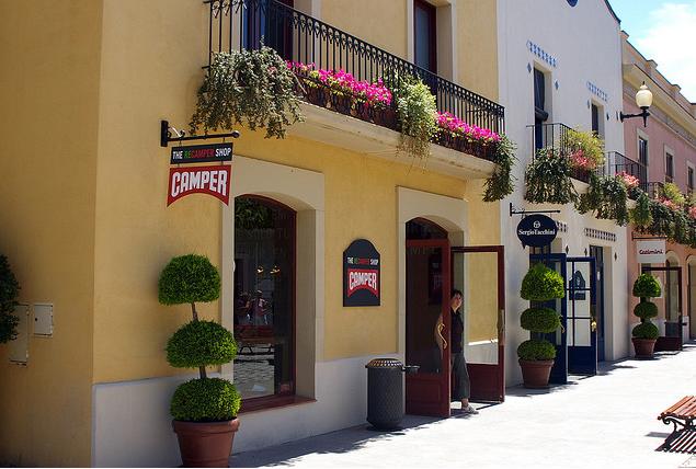 82865e87b9f5 Шоппинг и магазины в Барселоне. Испания по-русски - все о жизни в ...
