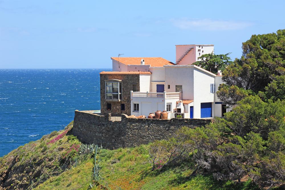 Испания цена недвижимости