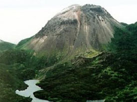 Volcan Ivan el Terrible
