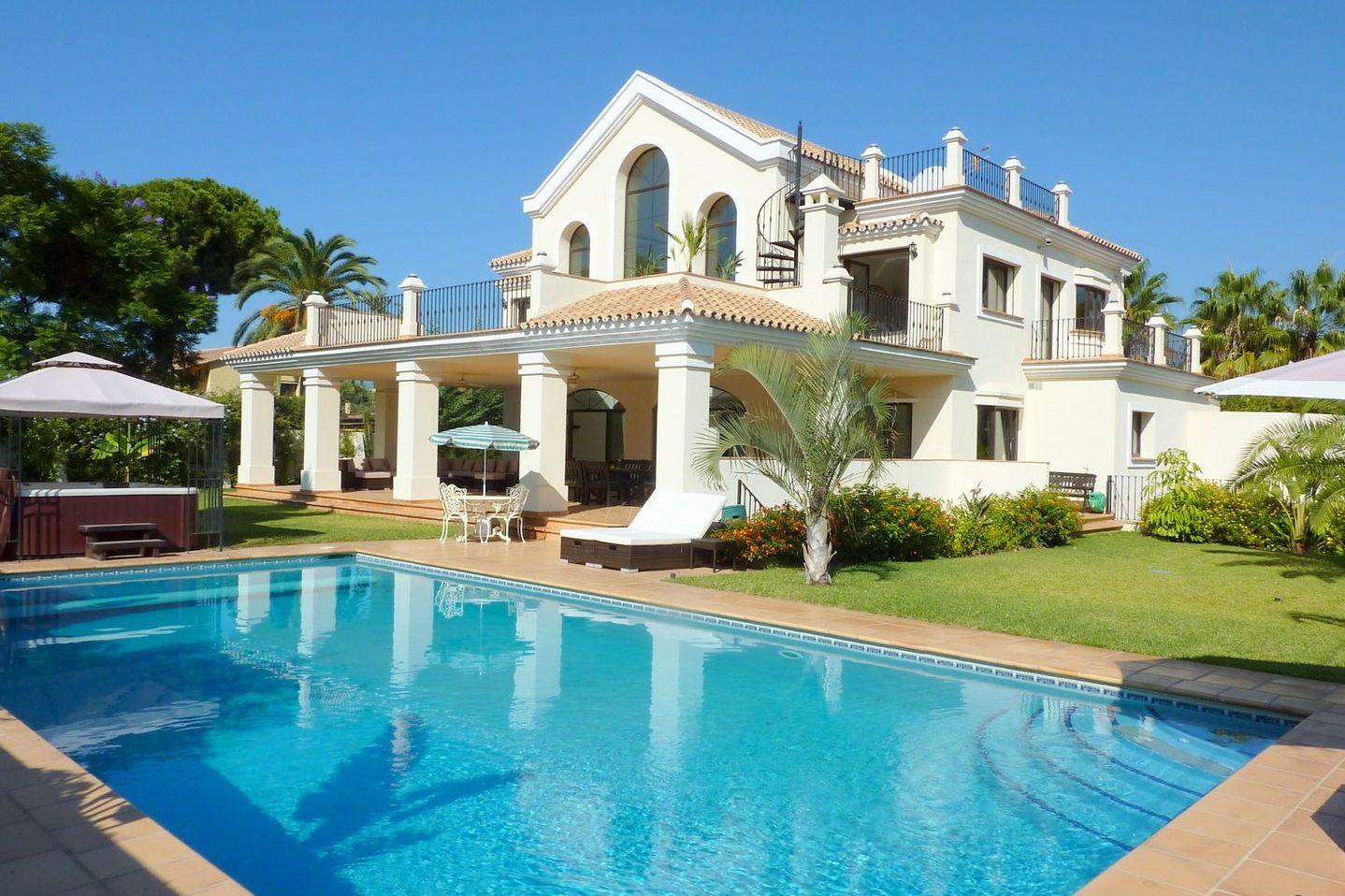 Стоимость дома в испании на берегу моря купить дом на тенерифе недорого