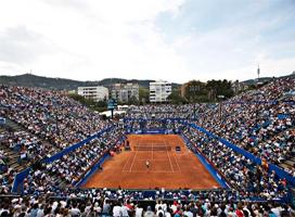 Открытый турнир Барселоны по теннису