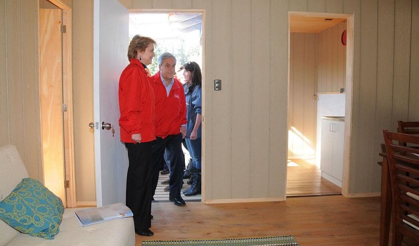 Квартиры Фонда социального жилья в Испании не востребованы и на 50%