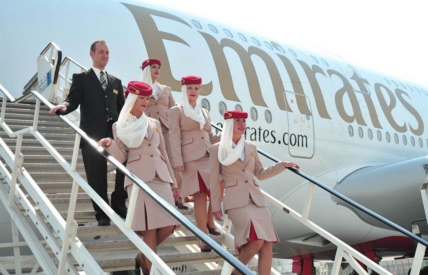 Emirates и RENFE договорились о введении единого билета