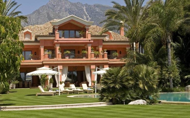 Испания по-русски недвижимость