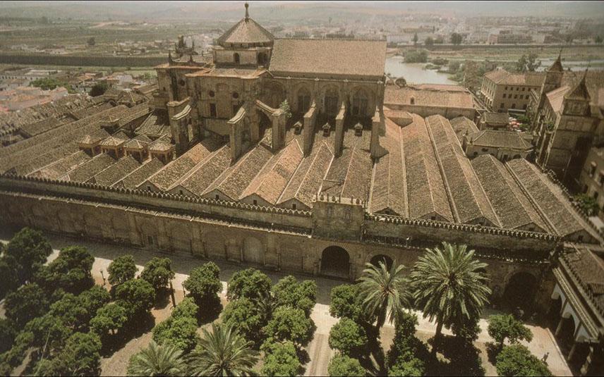 Два исторических памятника Испании — в первой десятке рейтинга TripAdvisor