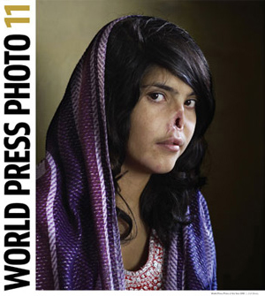 Фотовыставка World Press Photo 2011 в Барселоне