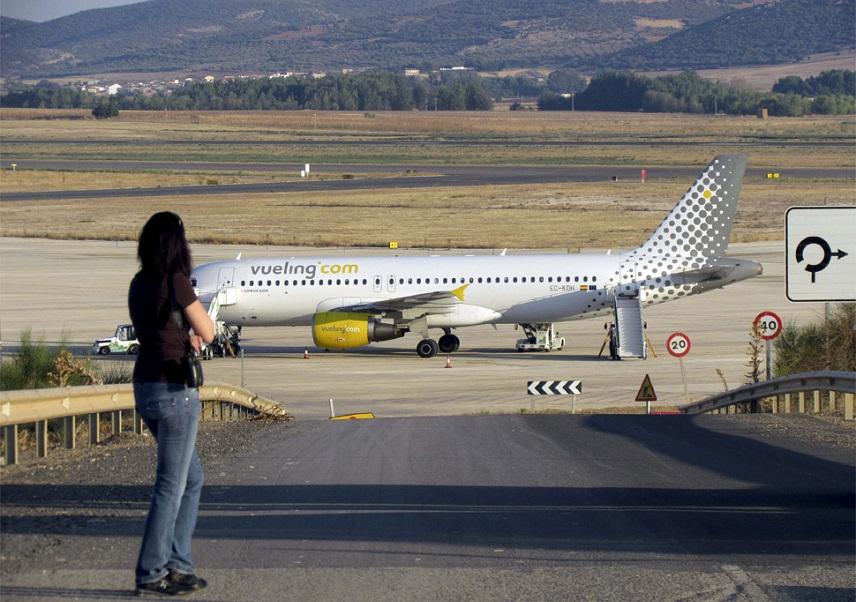 Аэропорт Сьюдад Реаль начнет обслуживать рейсы в 2017 году