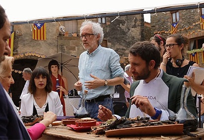 восемь каталонских фамилий скачать торрент