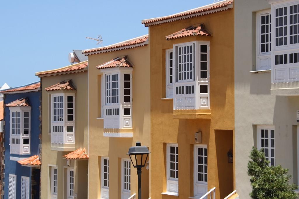 Испанские дома покупка объектов за рубежом тонкости