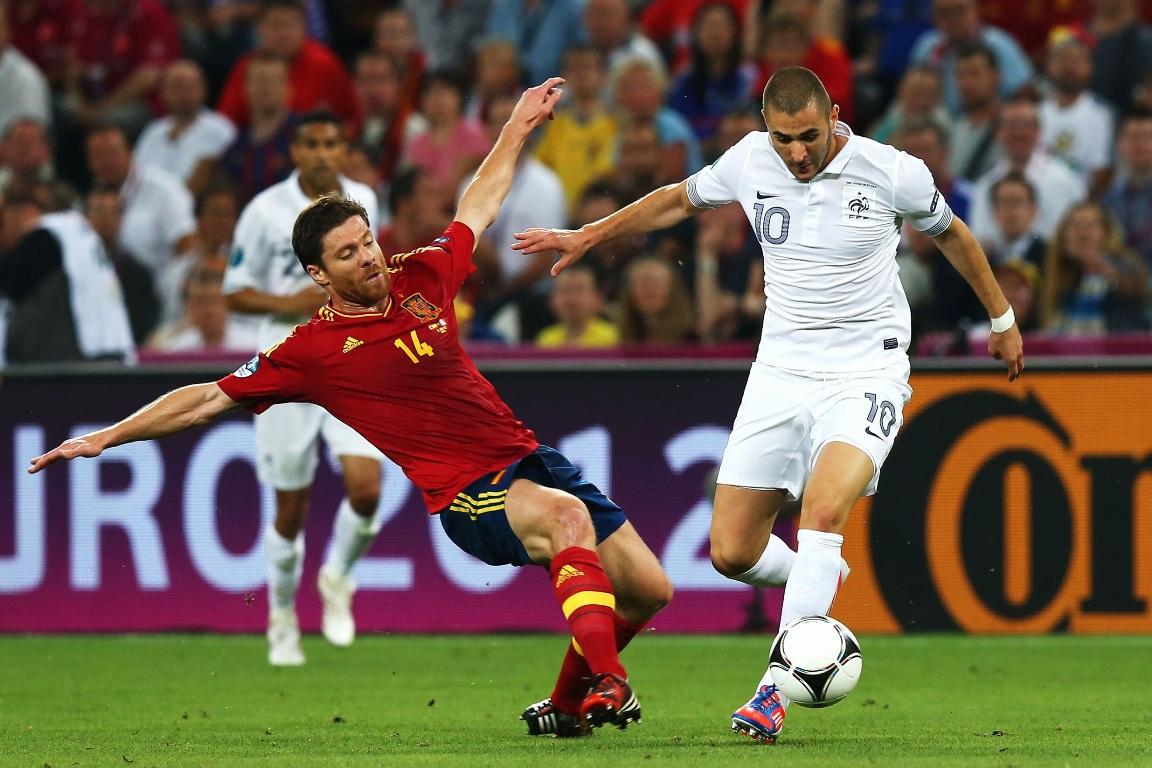 Самые интересные статьи об испанском футболе