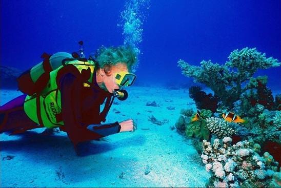 Водные виды спорта тоже развиты в Аликанте