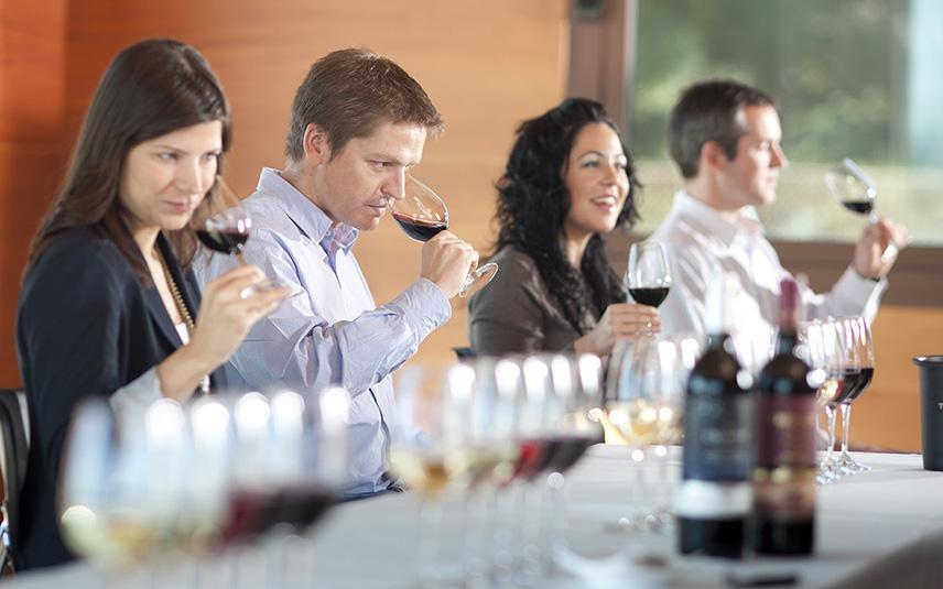 Москвичи смогут стать специалистами по испанским винам