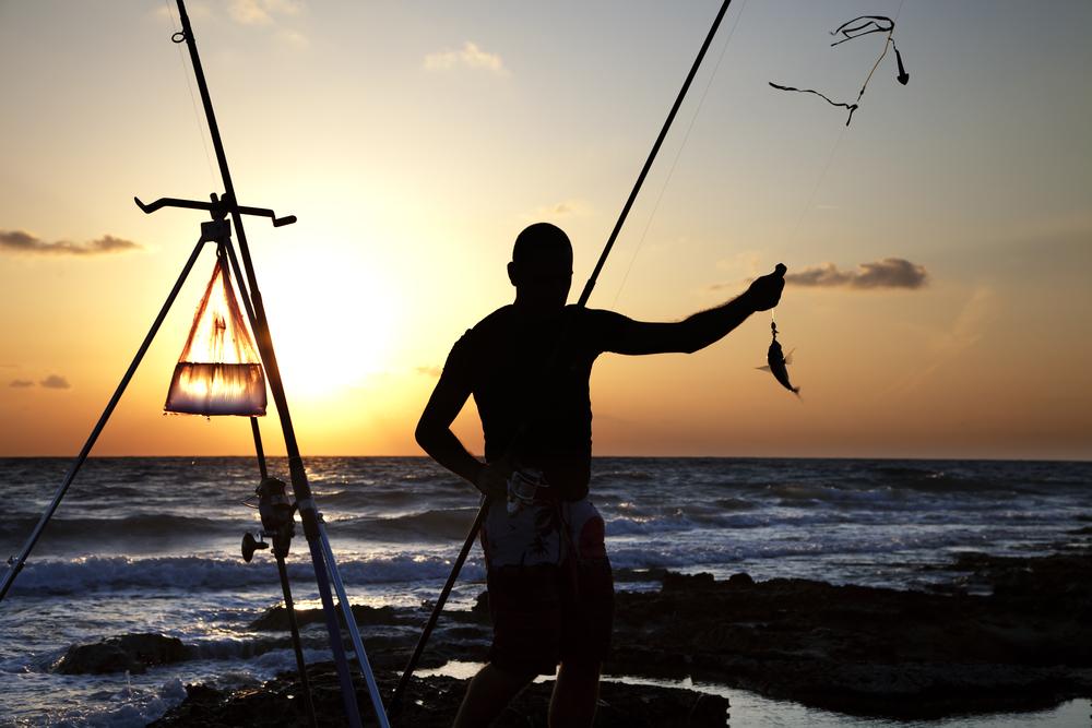 Как в Испании получить лицензию на любительскую рыбную ловлю