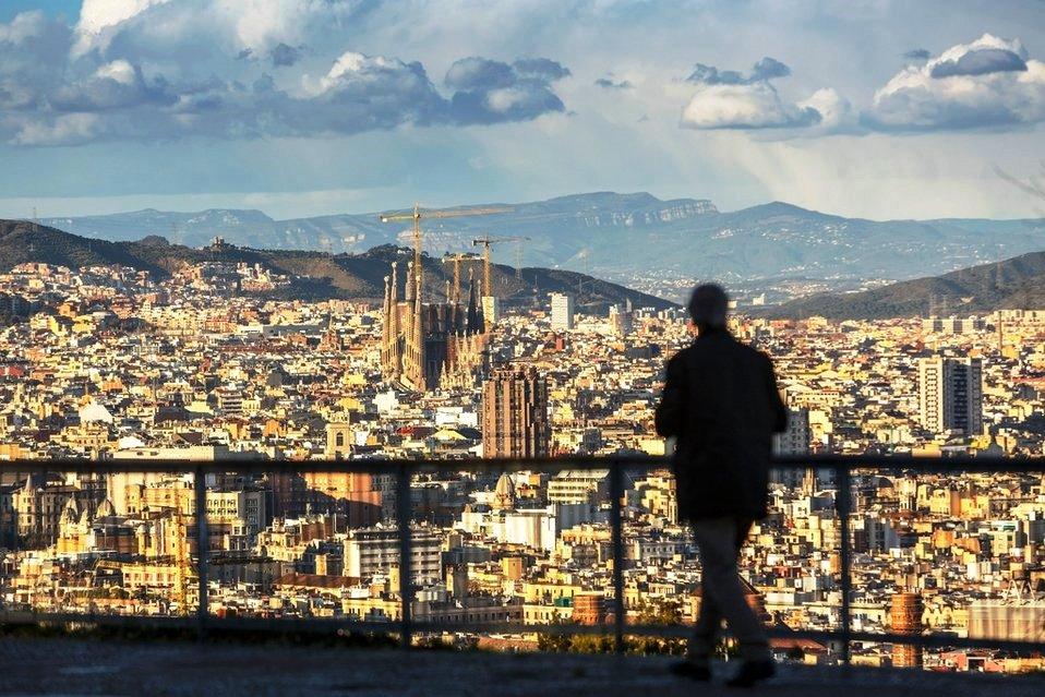 Дорого ли жить в испании торговый дом рубеж махаон