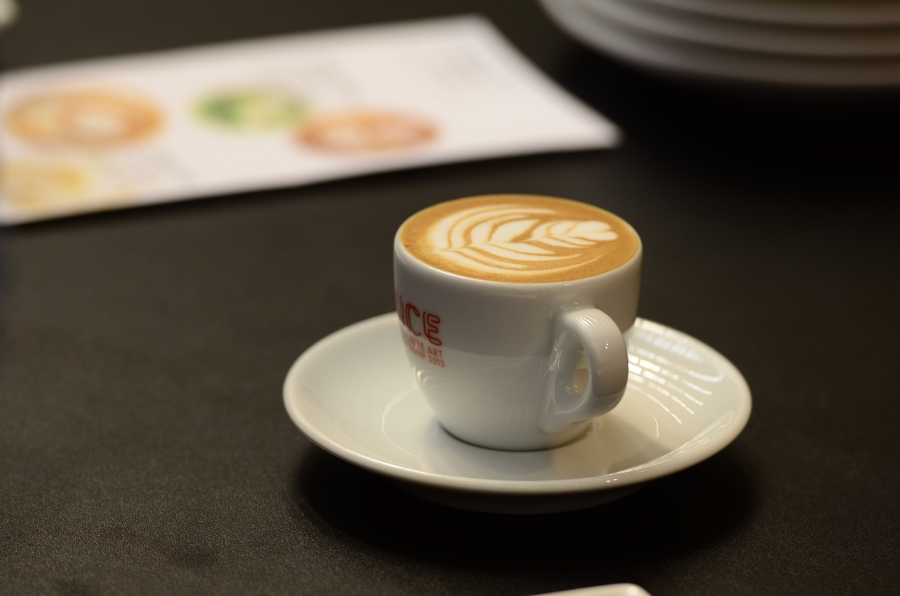 SCAE – Specialty Coffee Association of Europe