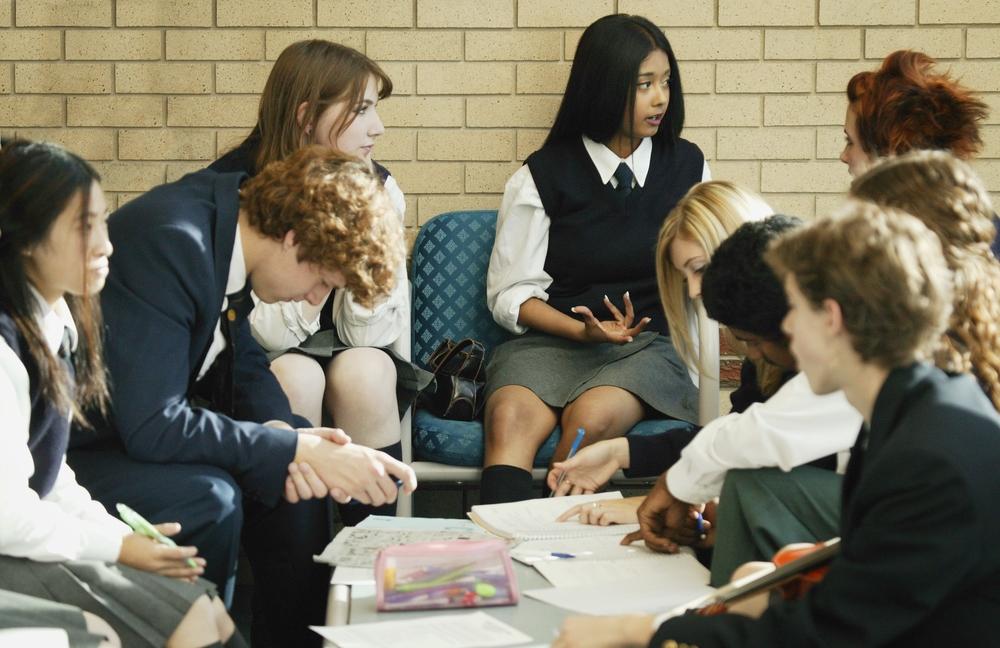 Школы-интернаты в Испании. Испания по-русски - все о жизни в Испании