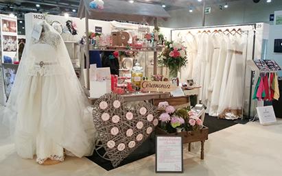 Мадрид станет эпицентром свадебной моды. Испания по-русски - все о