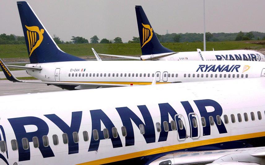 Ryanair откроет пять новых направлений из аэропорта Аликанте-Эльче к лету 2016 года