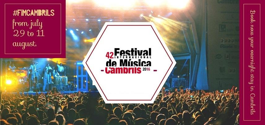 Каталония открывает новый сезон знаменитого летнего музыкального фестиваля