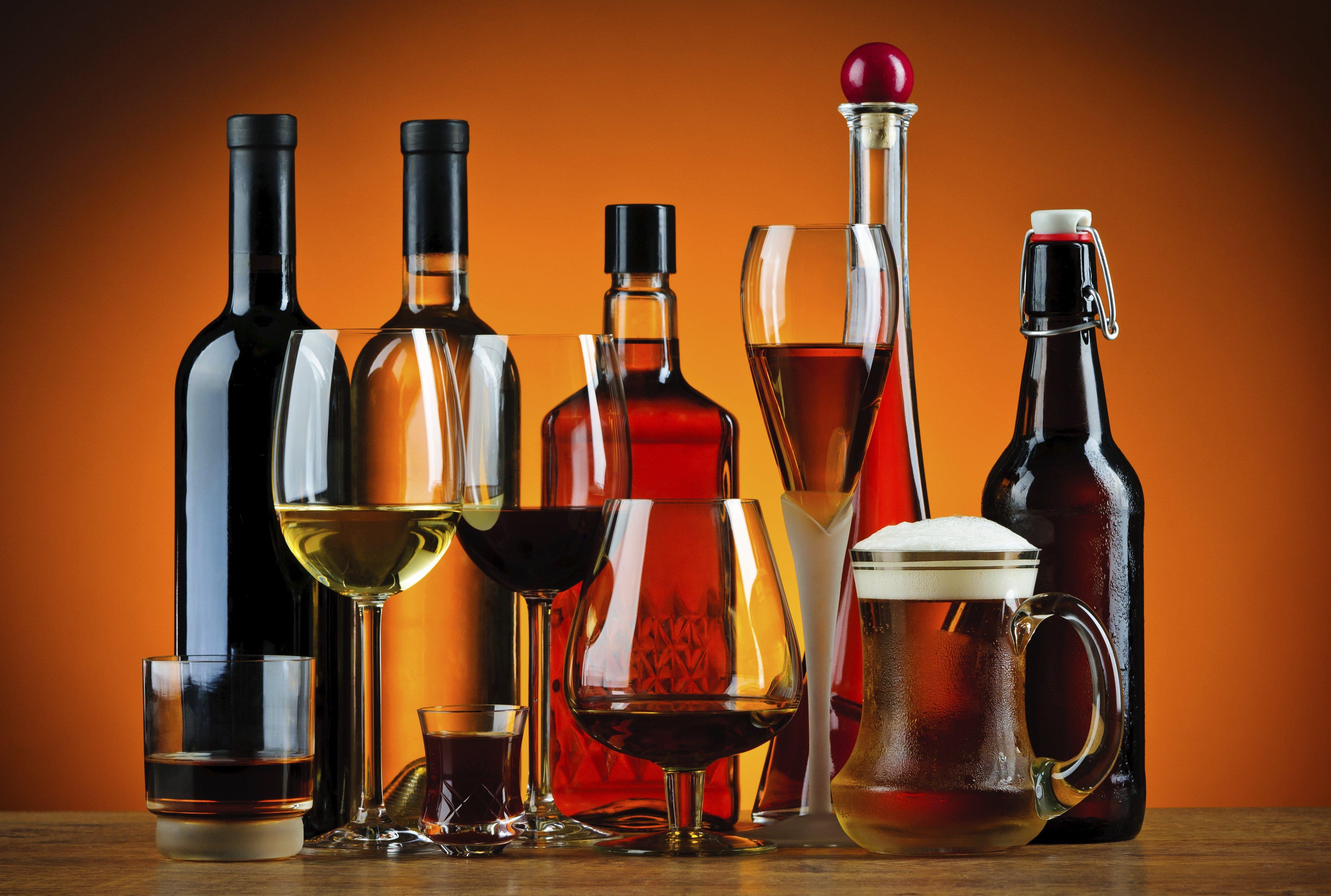 Алкогольные напитки список названий с фото 195