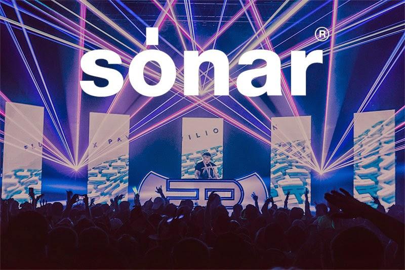 Sonar 2015 - фото 6