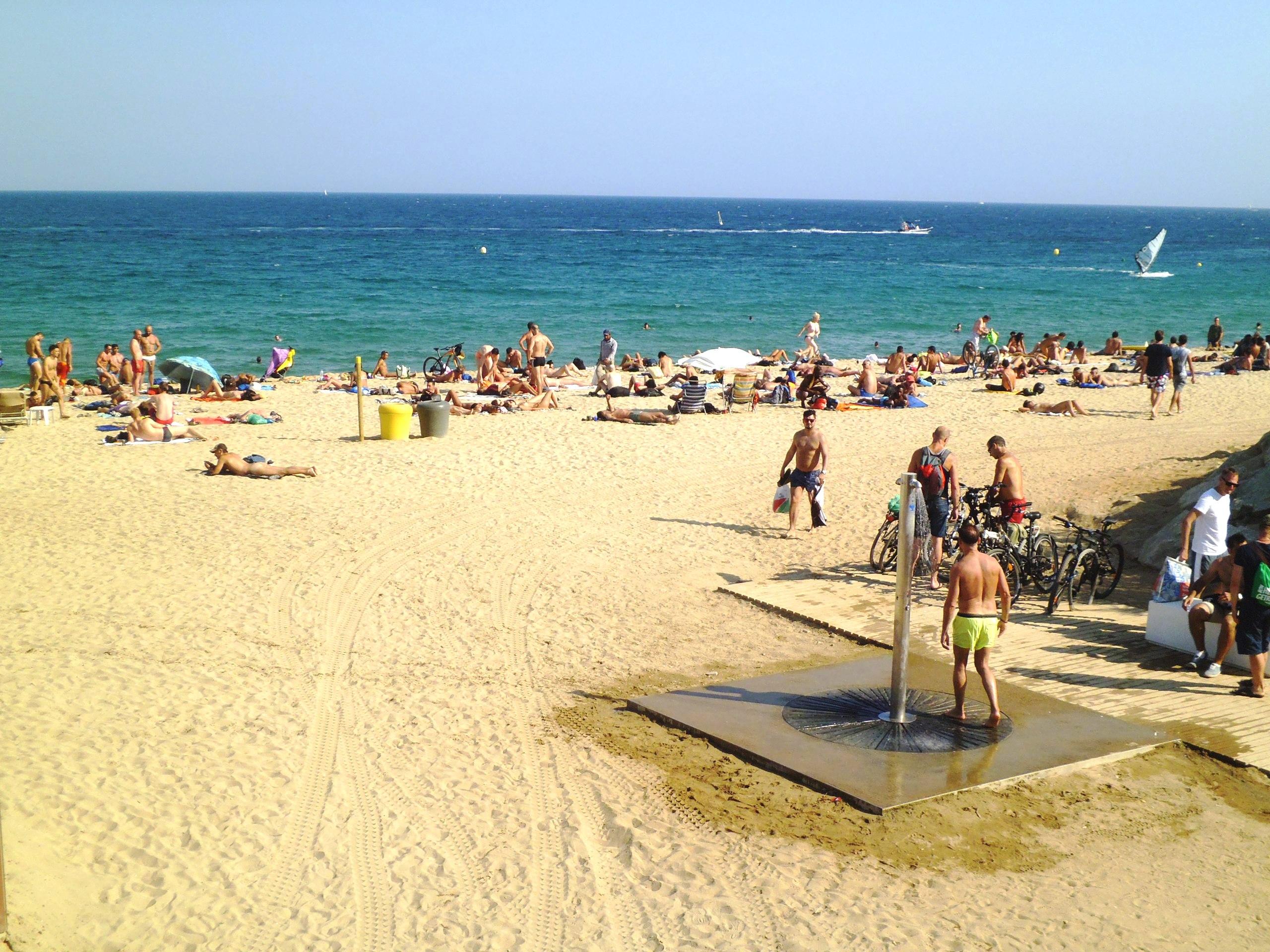 Фото с нуди пляжей и 48